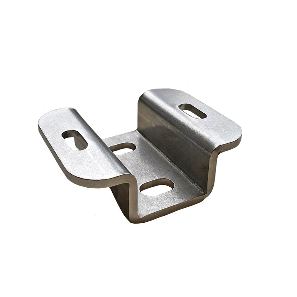 Структурный анкер с крепление одним болтом/ двумя болтами