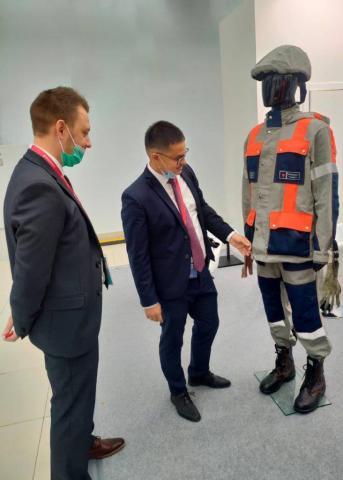 Всероссийская неделя охраны труда – 2021