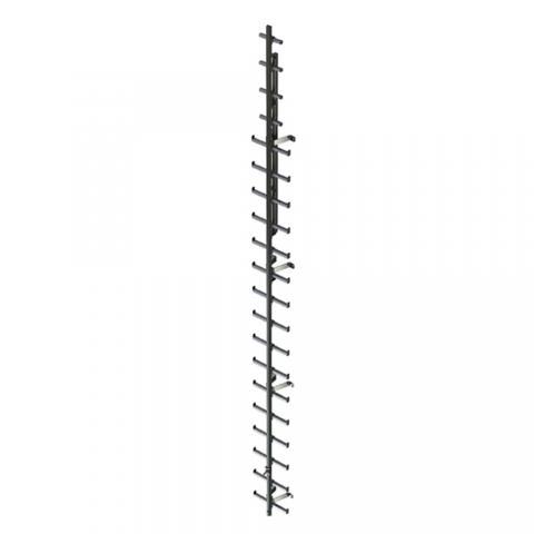 Вертикальная жесткая анкерная линия ZARYA