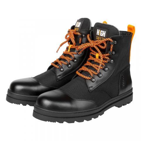 Ботинки специальные защитные мужские